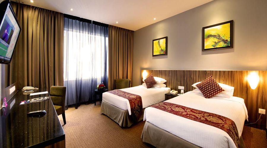 Hotel Royal Kuala Lumpur-9 of 25 photos