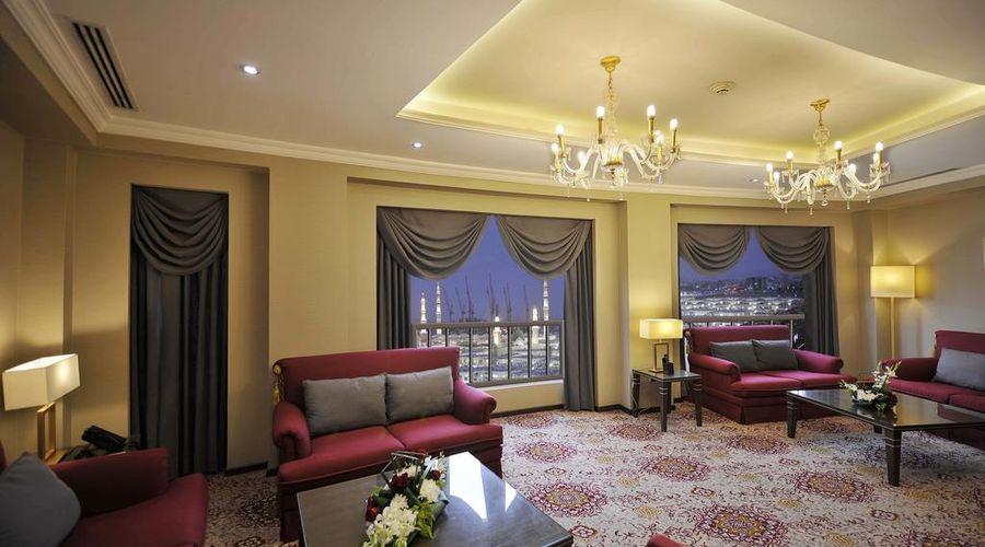 Taiba Madinah Hotel -17 of 37 photos