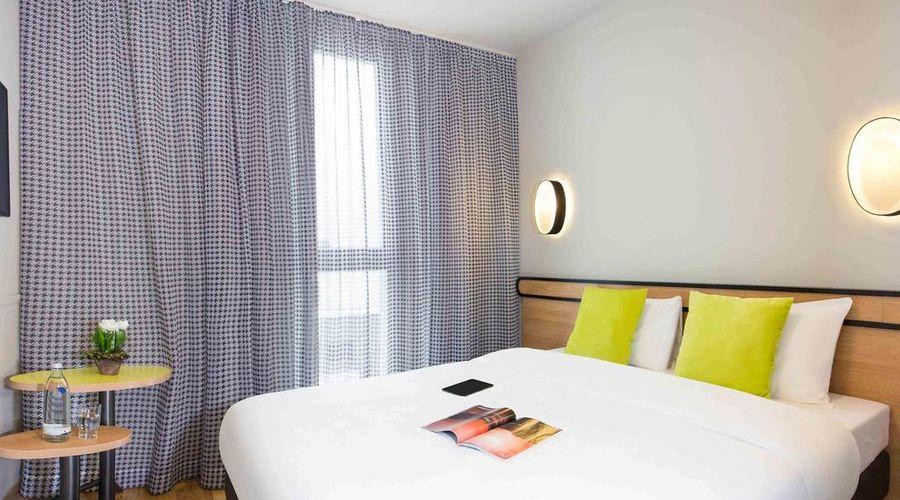 شقق أداجيو أكسيس ميونخ سيتي أوليمبيا بارك الفندقية-14 من 21 الصور