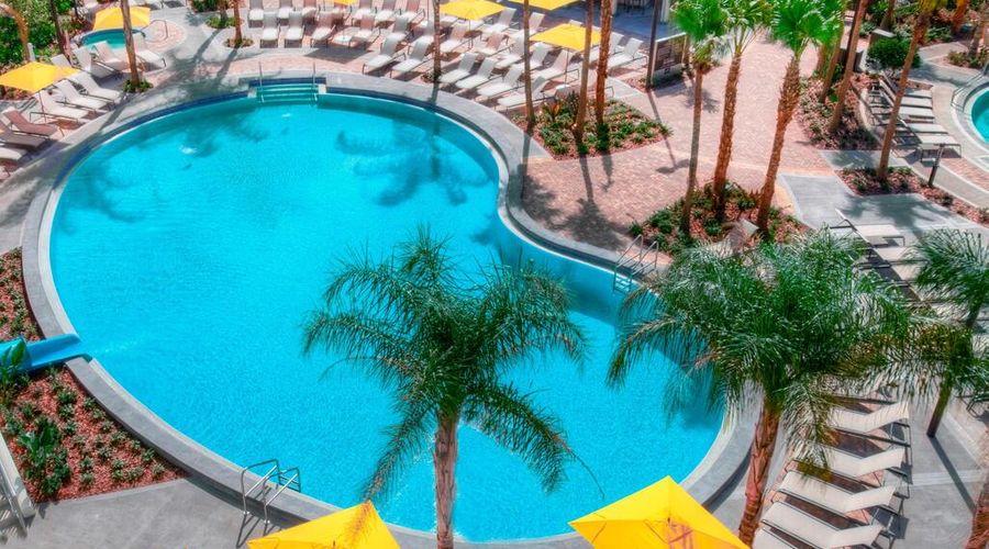 Sheraton Orlando Lake Buena Vista Resort-5 of 36 photos