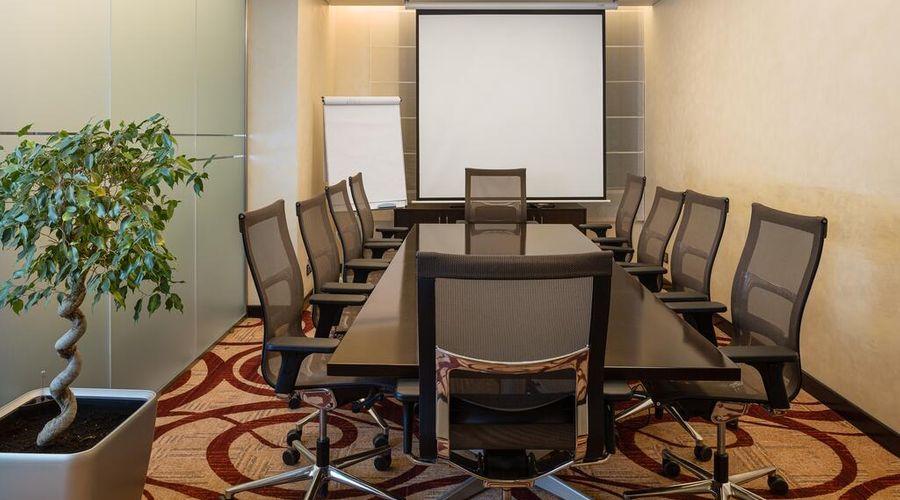 كراون بلازا الرياض - آر دي سي فندق و مركز مؤتمرات-21 من 30 الصور