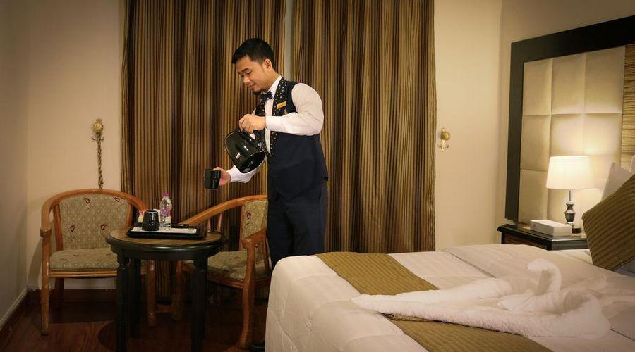 فندق نوازي أجياد-6 من 20 الصور