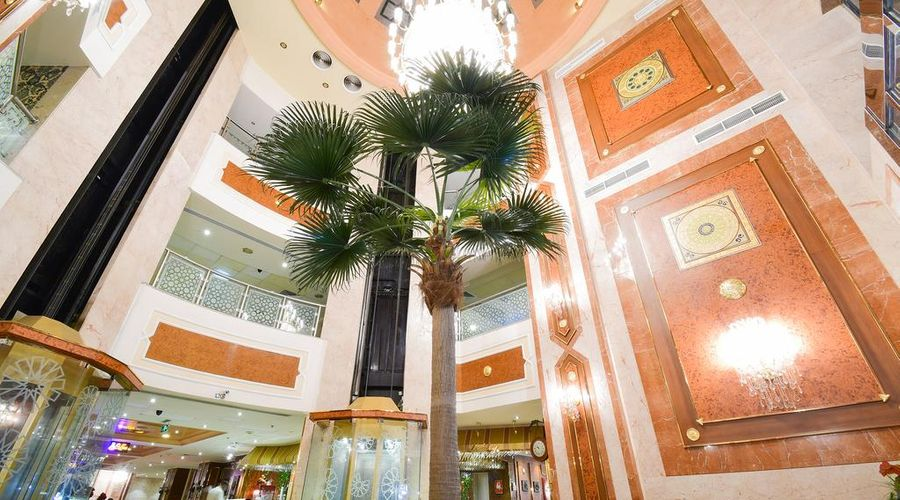 فندق قصر الأنصار الجديد-7 من 20 الصور