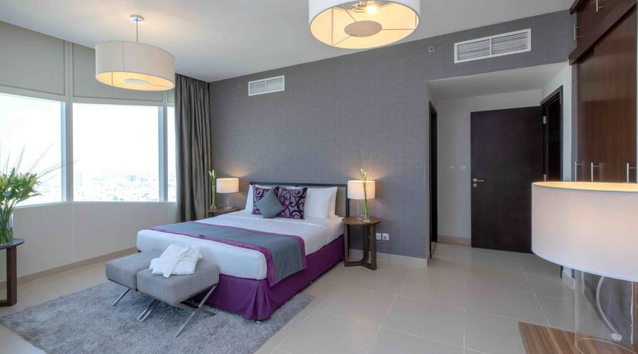 أبراج ناسيما للشقق الفندقية-10 من 35 الصور