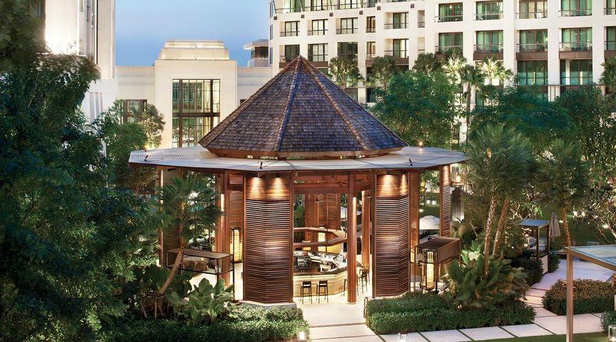 فندق سيام كمبنسكي بانكوك-6 من 30 الصور