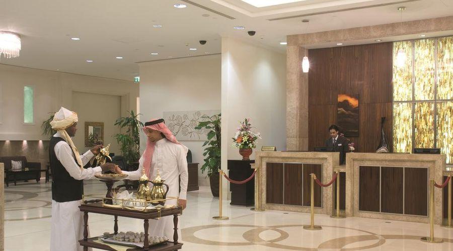 فندق وريزيدنسز موڤنبيك برج هاجر مكة-16 من 35 الصور