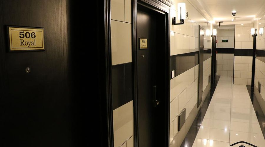 إيزي إن للأجنحة الفندقية-19 من 23 الصور