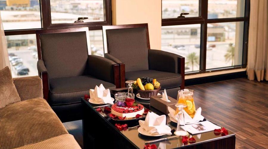 فندق زارا كونتينينتال -14 من 28 الصور