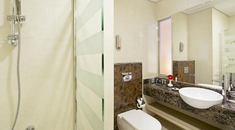 Al Khoory Executive Hotel, Al Wasl-6 of 41 photos