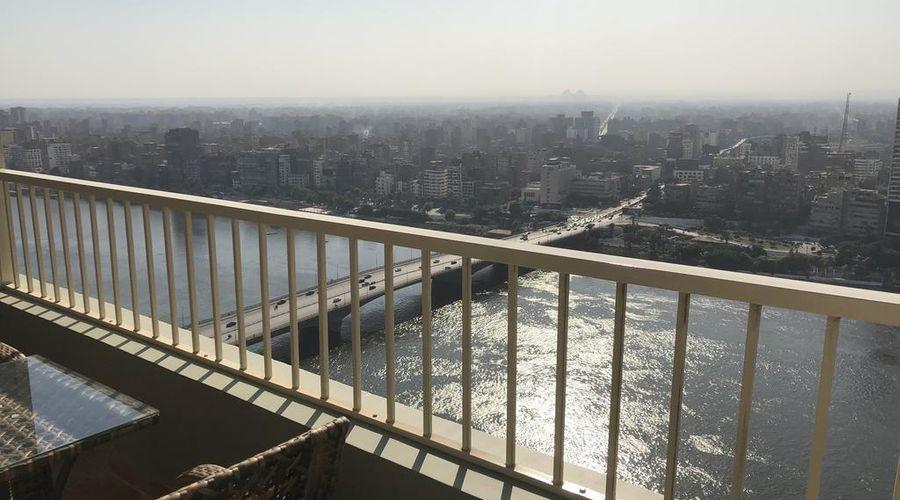 Nile Hunters Suites & Apartments -30 من 36 الصور