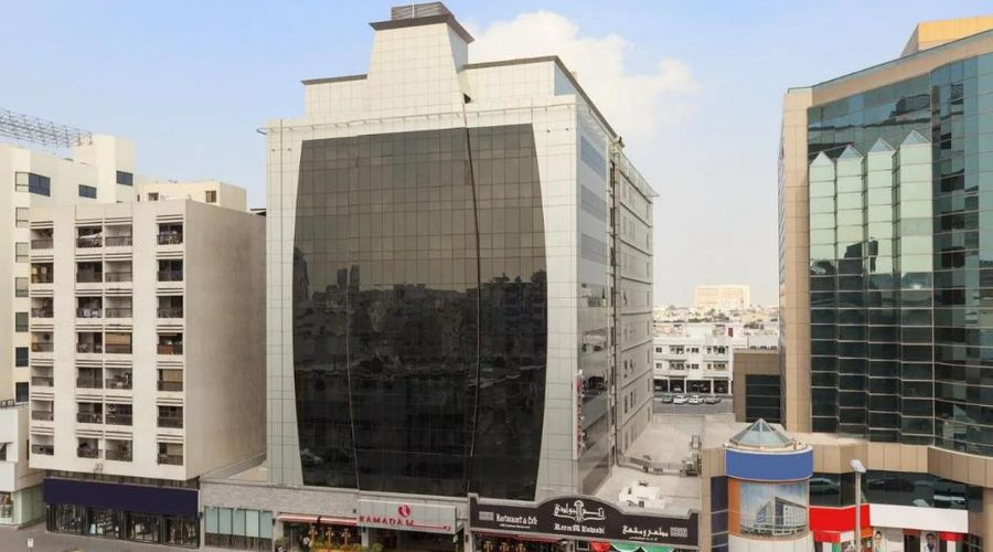 Ramada By Wyndham Dubai Deira-1 of 30 photos