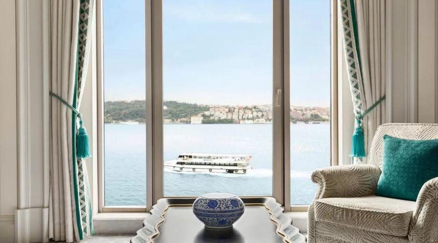 Shangri-La Bosphorus, Istanbul-14 of 30 photos