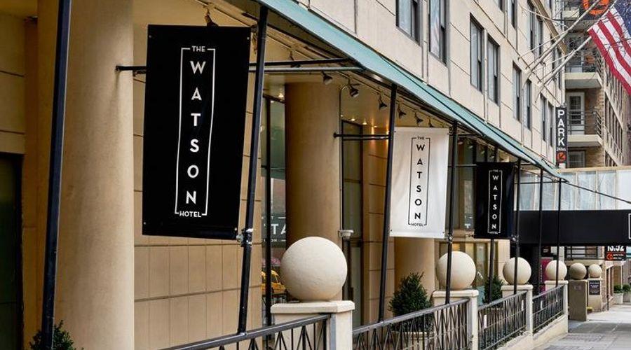 فندق ذا واتسون-1 من 25 الصور