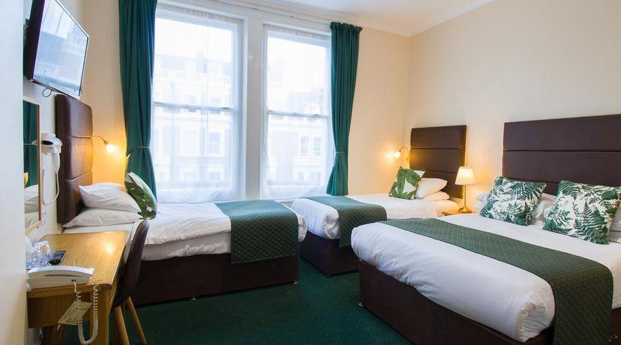 فندق لندن تاون-8 من 30 الصور
