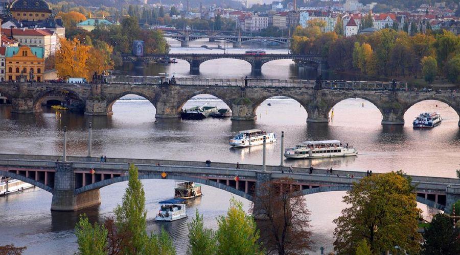 Prague Marriott Hotel-14 of 44 photos