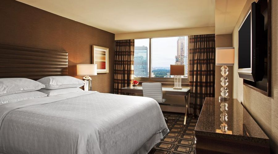 Sheraton New York Times Square Hotel-14 of 46 photos