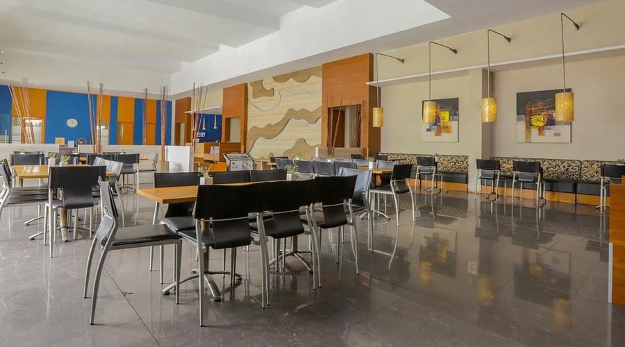 Hotel Senen Indah-12 من 45 الصور