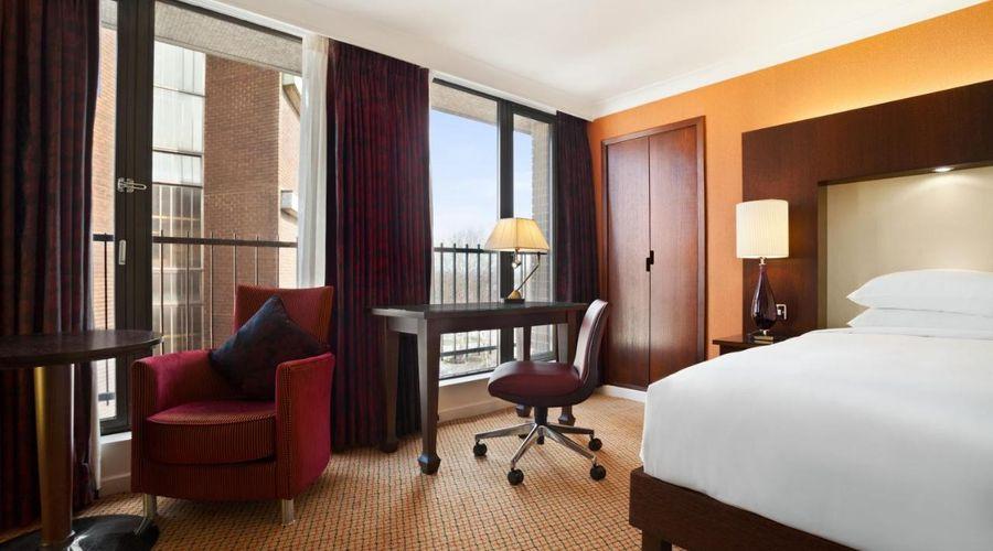 Hilton Birmingham Metropole Hotel-4 of 38 photos