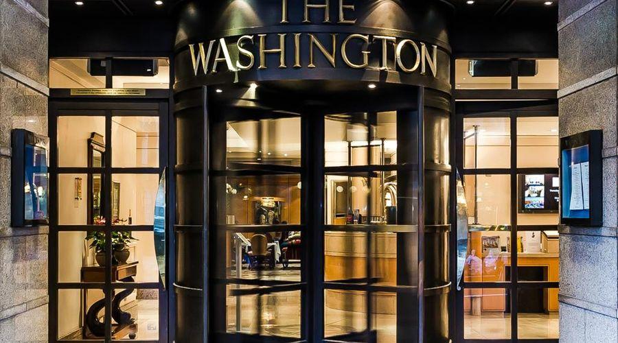 Washington Mayfair Hotel-1 of 30 photos