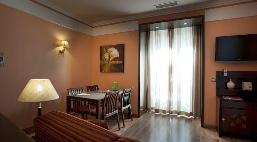 Suites Gran Via 44-22 of 45 photos