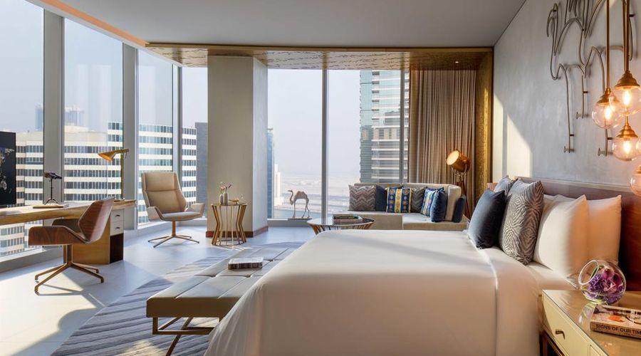 Renaissance Downtown Hotel, Dubai-27 of 32 photos