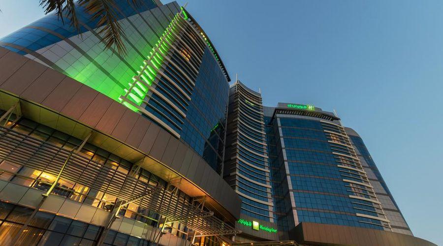 Holiday Inn Abu Dhabi-13 of 32 photos