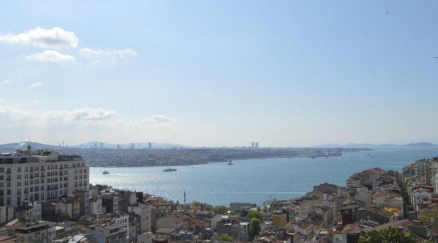 فندق إسطنبولين-37 من 41 الصور