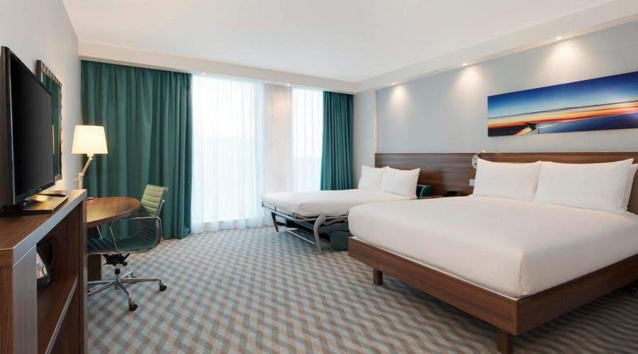 Hampton By Hilton London Stansted Airport-21 of 22 photos