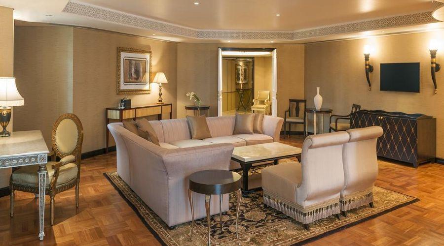 فندق ومنتجع شيراتون أبوظبي-35 من 42 الصور