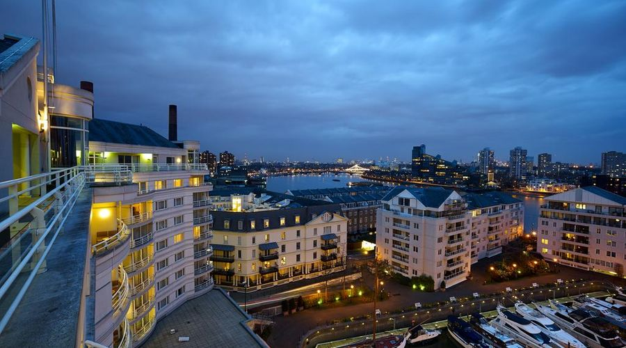 The Chelsea Harbour Hotel-9 of 39 photos