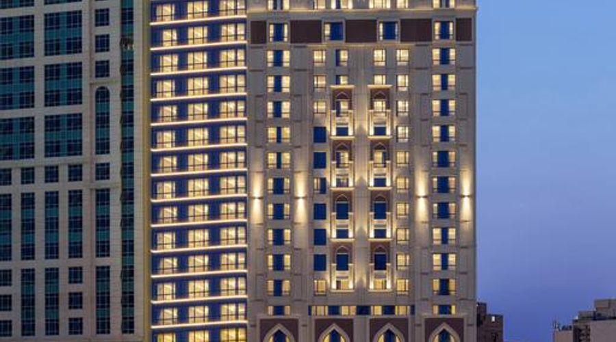 Sheraton Makkah Jabal Al Kaaba Hotel-1 of 38 photos