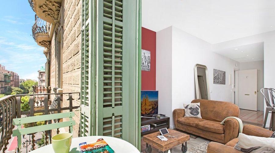 Central Suites Barcelona-6 من 15 الصور