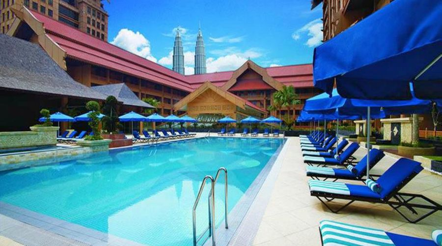 Royale Chulan Kuala Lumpur-14 of 30 photos