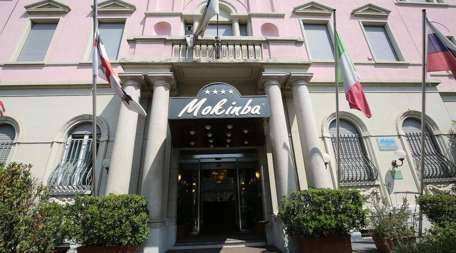 فنادق موكينبا مونتيبانكو-2 من 25 الصور