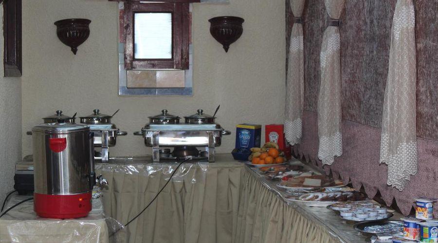 فندق أوسيريس القاهرة-13 من 20 الصور