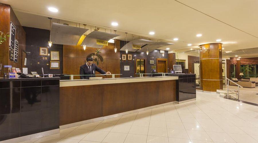 Amman West Hotel-3 of 25 photos