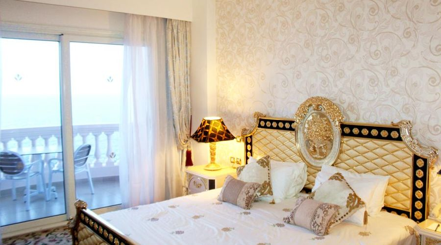 Tolip Hotel Alexandria-15 of 33 photos