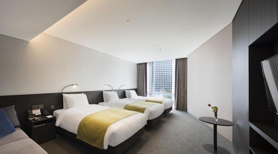 Nine Tree Premier Hotel Myeongdong 2-11 of 32 photos