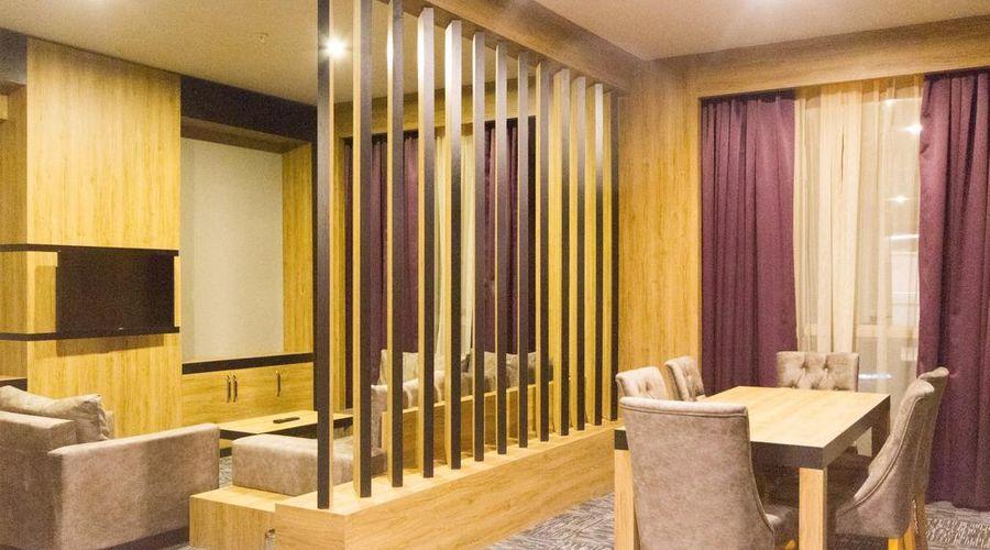 Basaran Business Hotel-6 of 37 photos