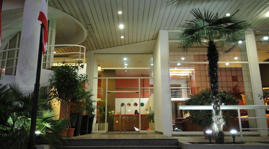 Suite Hotel Chrome Beirut-4 of 14 photos