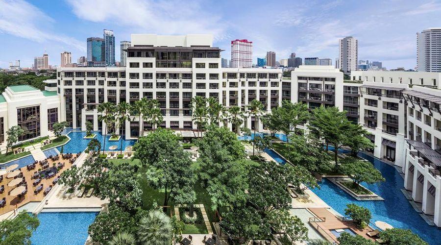 فندق سيام كمبنسكي بانكوك-15 من 30 الصور