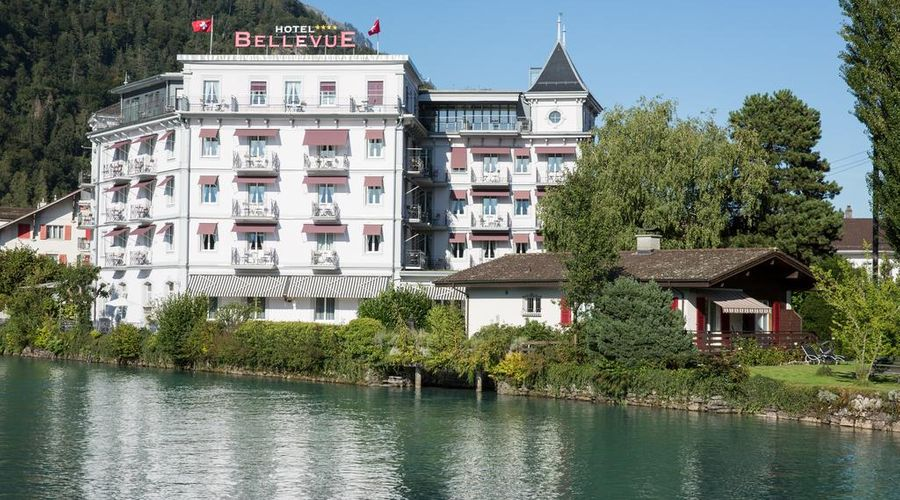 Hotel Bellevue-1 of 25 photos