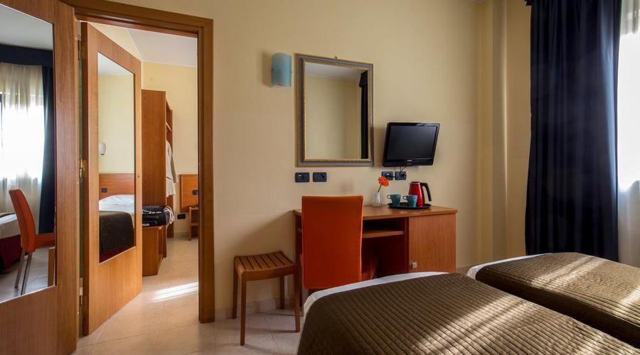 فندق بِست ويستيرن بلو روما-11 من 30 الصور
