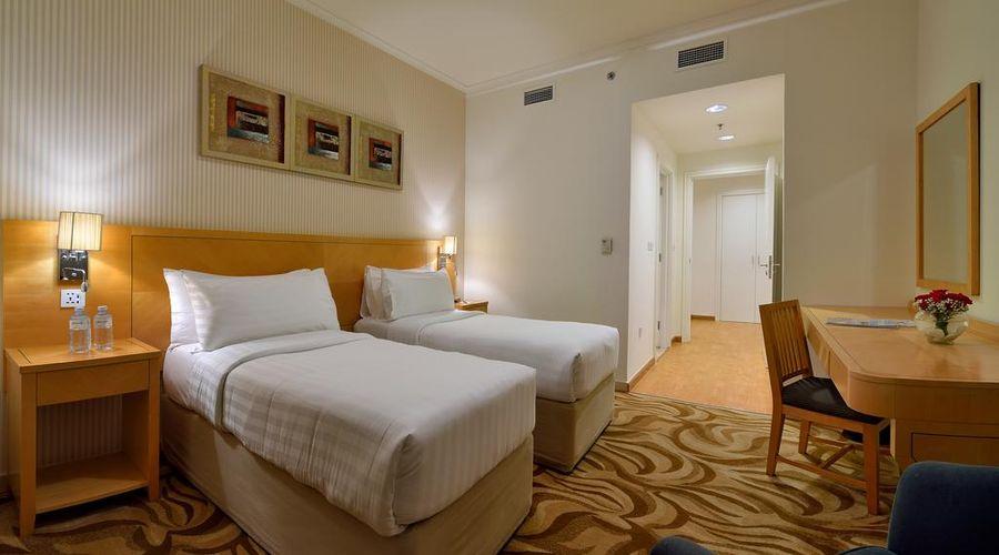 أوكس ليوا هايتس للشقق الفندقية-8 من 22 الصور