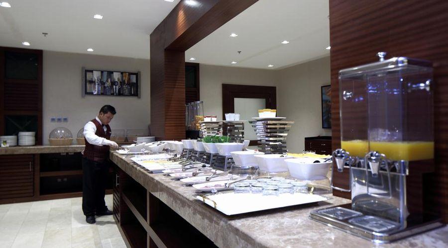 Intour Al Khafji Hotel -22 of 40 photos