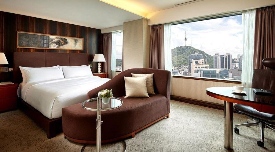 Lotte Hotel Seoul -33 of 42 photos