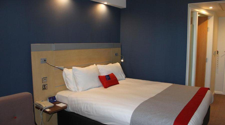 Holiday Inn Express Cardiff Airport, An IHG Hotel-11 of 21 photos