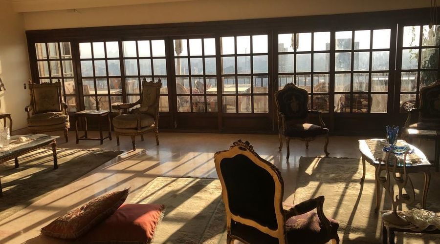 Nile Hunters Suites & Apartments -27 من 36 الصور