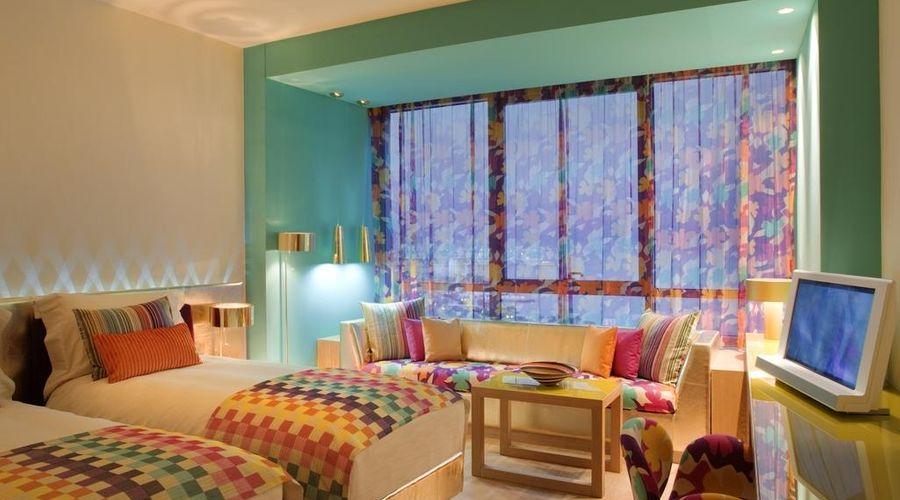 فندق سيمفوني ستايل الكويت، أحد فنادق راديسون كوليكشن-20 من 34 الصور