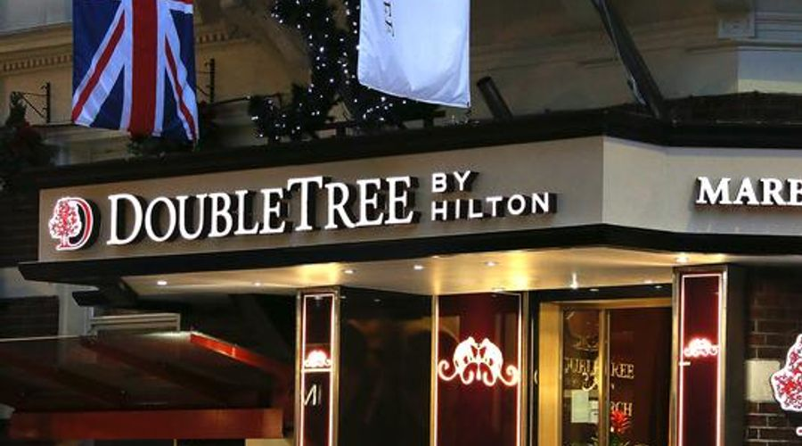 Doubletree by Hilton London Marble Arch-2 of 45 photos